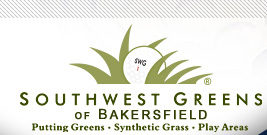 Southwest Greens of Bakersfield