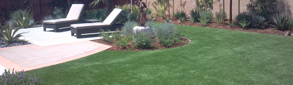 Bakersfield California Artificial Turf Grass Installation